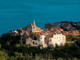 Croazia consigli per visita alle isole e all 39 istria for Soggiorno in croazia