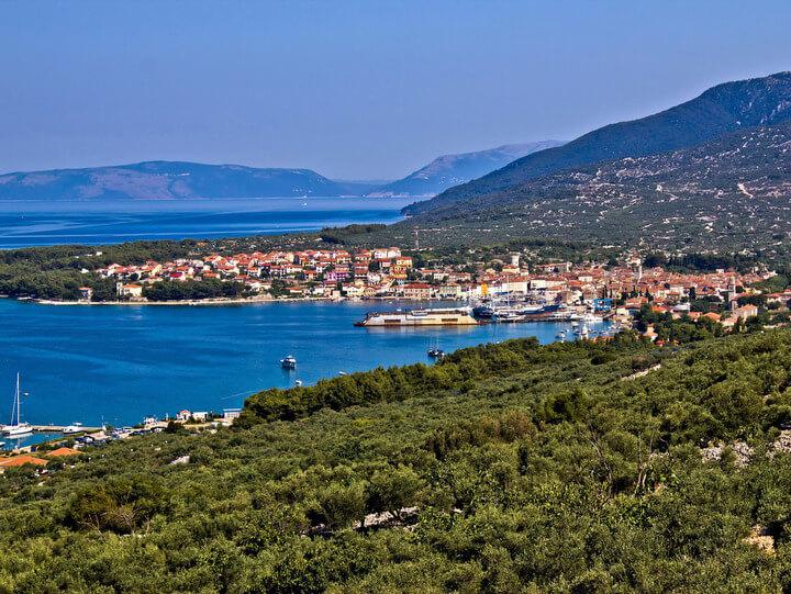 Appartamenti Mare Croazia