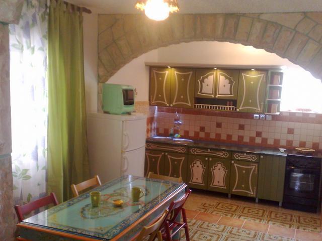 Grebastica croazia appartamento al mare in affitto peran a for Soggiorno in croazia