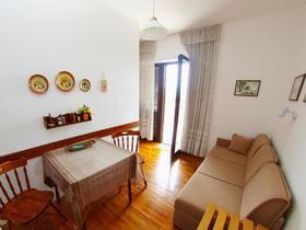 Appartamento a klenovica croazia mm a2 for Soggiorno in croazia