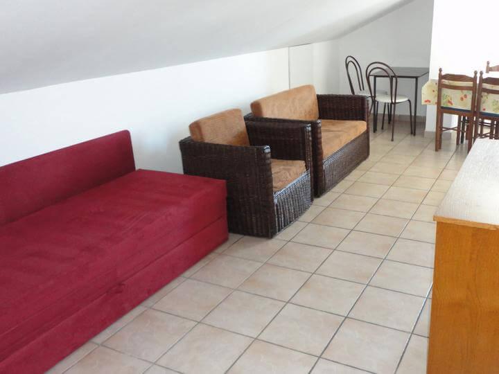 Appartamenti darko a krk in croazia for Soggiorno in croazia