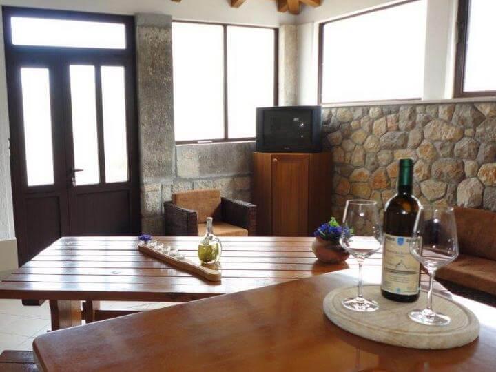Appartamento a krk in croazia for Soggiorno in croazia