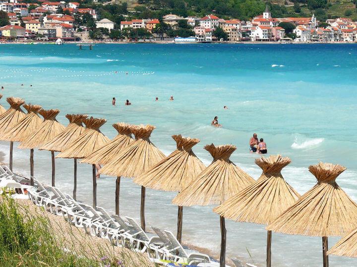 Cartina Stradale Baska Croazia.Diario Di Vacanza A Umag Rovigno Pola Plitvice