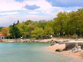 Spiagge Dellisola Krk
