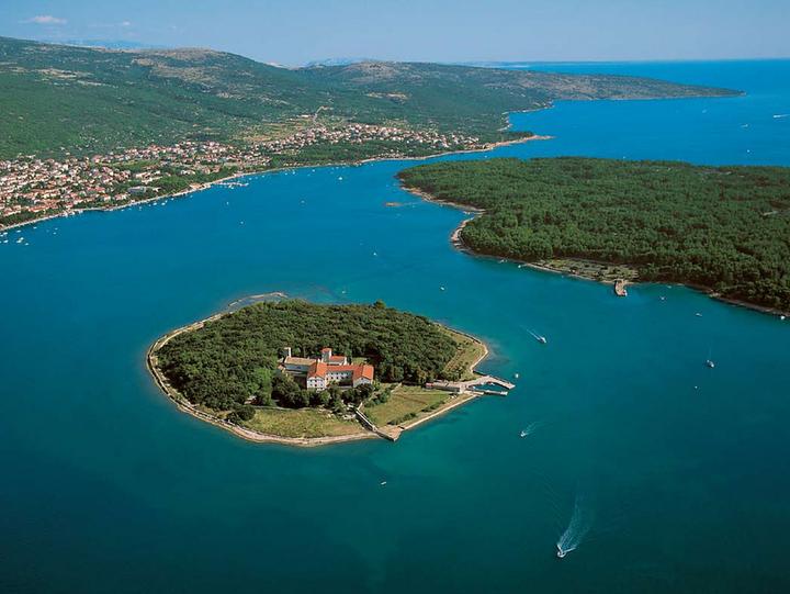 Isola Di Krk Appartamenti
