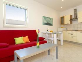 Appartamento a lisignano in croazia m3 for Soggiorno in croazia