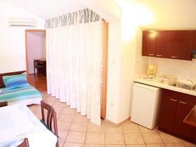 Appartamento con wifi a mali losinj in croazia mariza a3 for Soggiorno in croazia