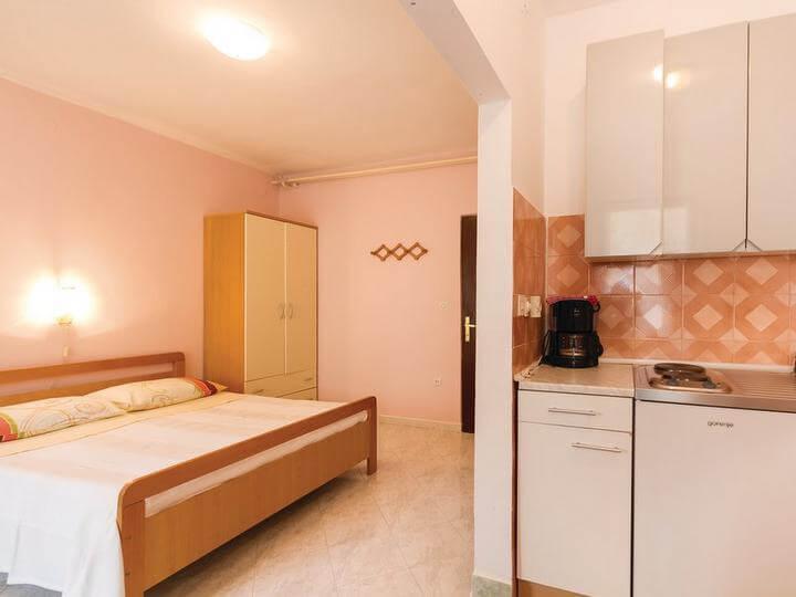 Appartamento a novigrad cittanova in istria for Soggiorno in croazia