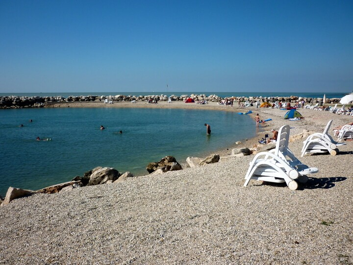 Datazione Laguna spiaggia