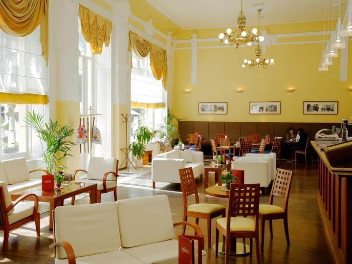Hotel  Stelle Opatija