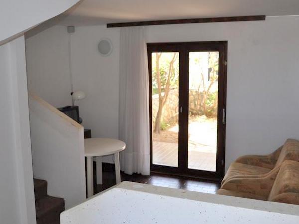Appartamenti nel villaggio gajac novalja isola pag in for Soggiorno in croazia