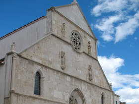 Pag cattedrale