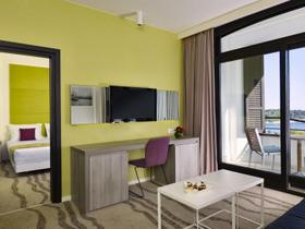 Suite in Hotel Histria