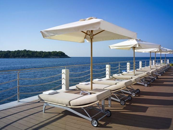 Hotel Park Plaza Histria A Pola Istria