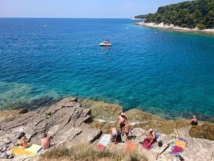 Risultati immagini per spiagge di Stoja