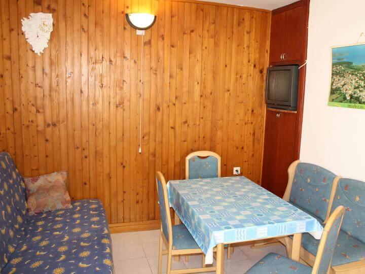 Appartamento a premantura croazia dean for Soggiorno in croazia