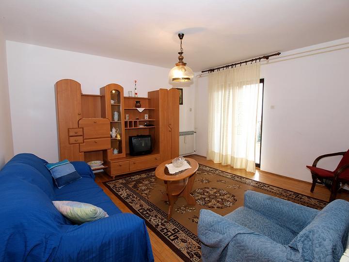 Appartamento a rovigno croazia for Soggiorno in croazia